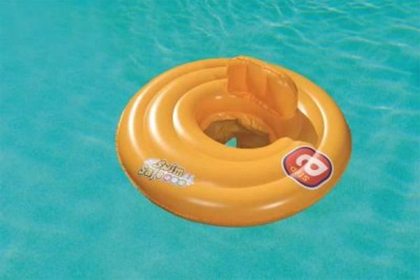 Bilde av Babybadering, Swim Safe Sete, 0-1 år