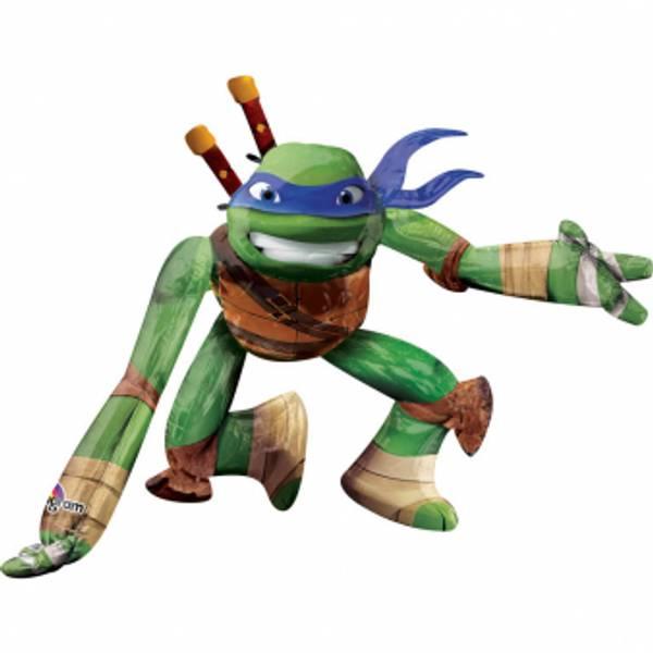 Bilde av Ninja Turtles Airwalker Ballong