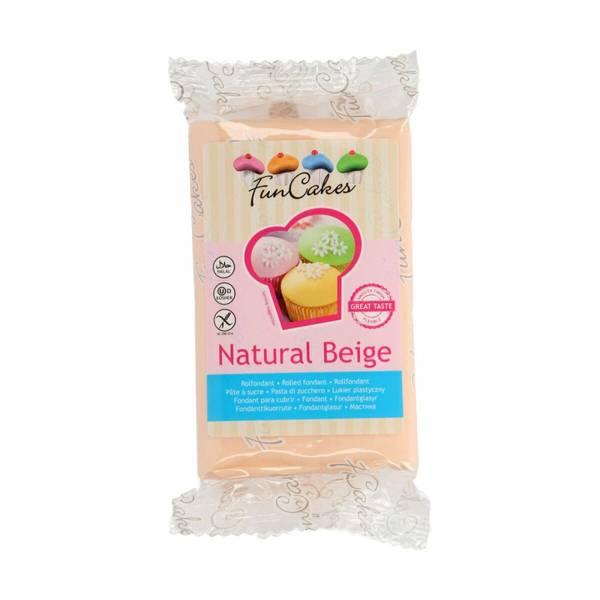Bilde av Sukkerpasta,Natural Beige, 250g