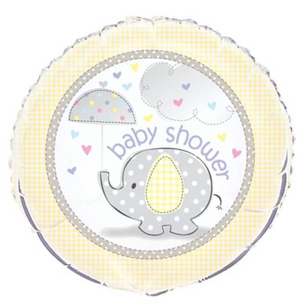 Bilde av Babyshower folieballong