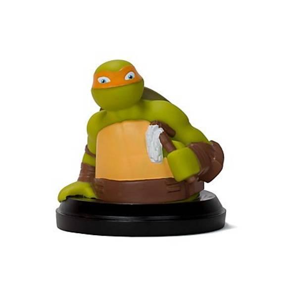 Bilde av Teenage Mutant Ninja Turtle LED Lampe!