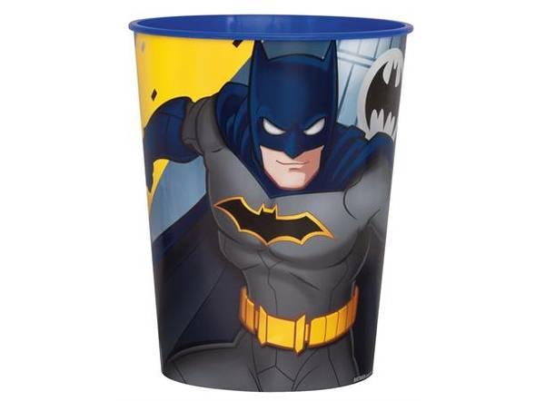 Bilde av Batman Plastkopp