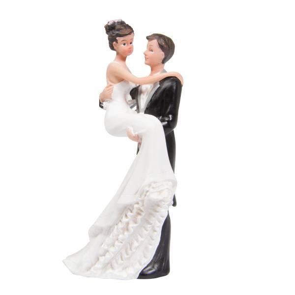 Bilde av Romantisk bryllupsfigur