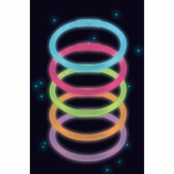 Bilde av Glowsticks Armbånd 10 stk