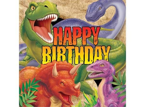 Bilde av Dinosaur