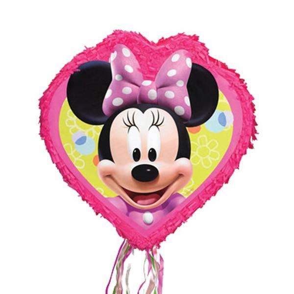 Bilde av Pinata, Minnie Hjerteformet