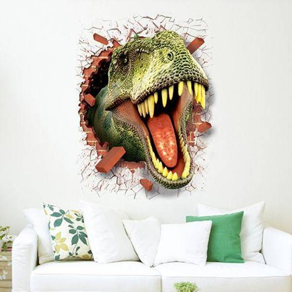Bilde av Dinosaur Wallsticker