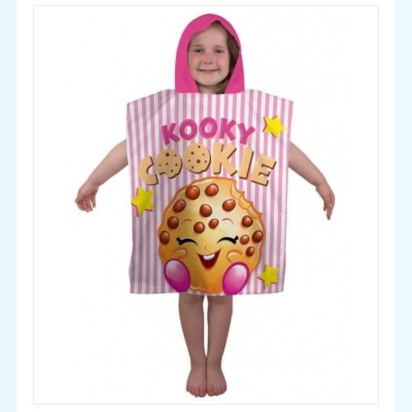 Bilde av Barnehåndkle Pnocho, Cookie