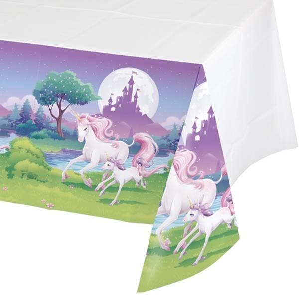 Bilde av Unicorn Fantasy, Duk