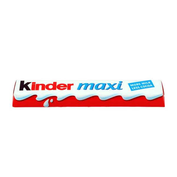 Bilde av Kindersjokolade