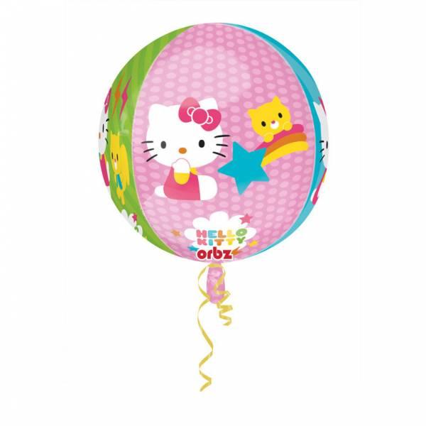 Bilde av Hello Kitty, Folieballong 45cm