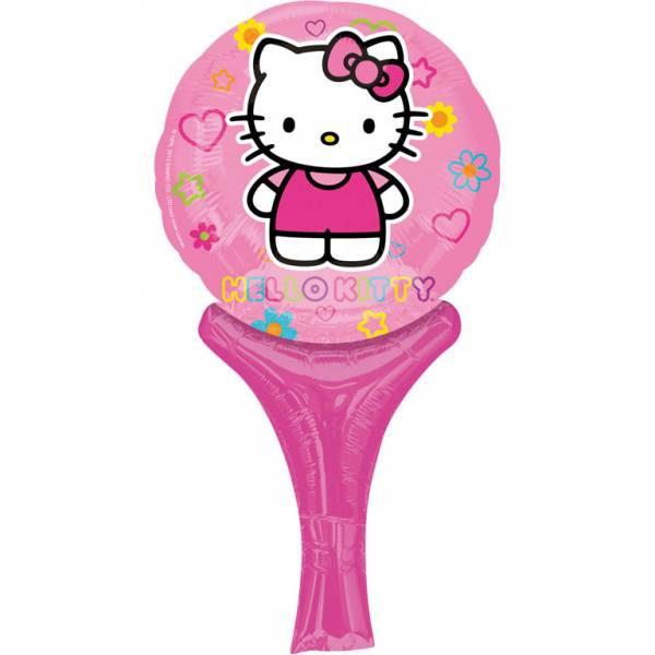 Bilde av Hello Kitty, Inflate-A-Fun, 30 cm