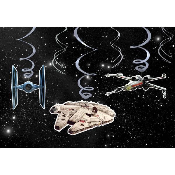 Bilde av Star Wars, Hengende dekorasjoner
