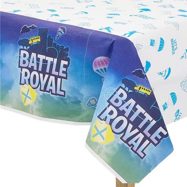 Bilde av Battle Royal, Duk