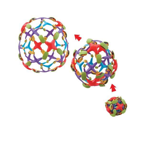 Bilde av Fidgettoy Utvidelse Ball (12CM)