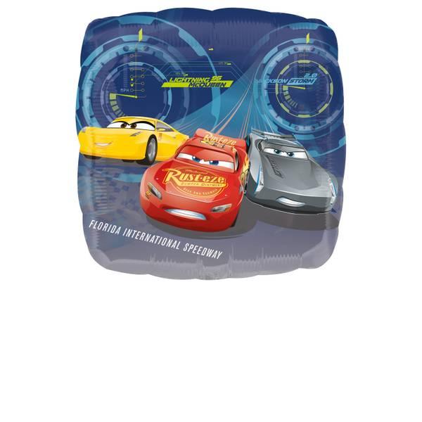 Bilde av Cars, Folieballong 86 x 81 cm
