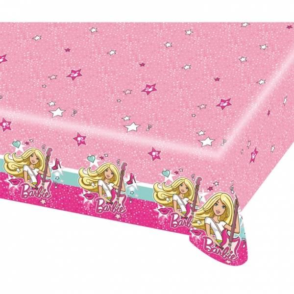 Bilde av Barbie Rock Star Duk, 180 X 120 cm