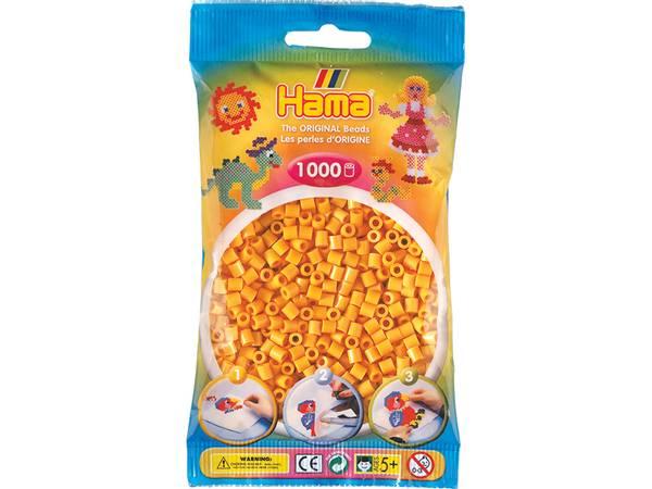 Bilde av Hama Midi super 1000s – 60 Orange