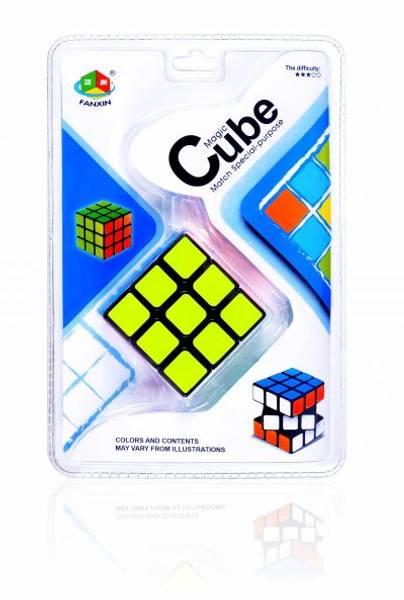 Bilde av Rubiks Kube