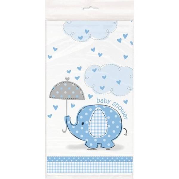 Bilde av Umbrellaphants Duk, Blå