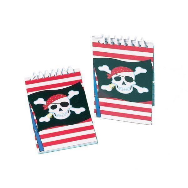 Bilde av Pirat Party Notatbok