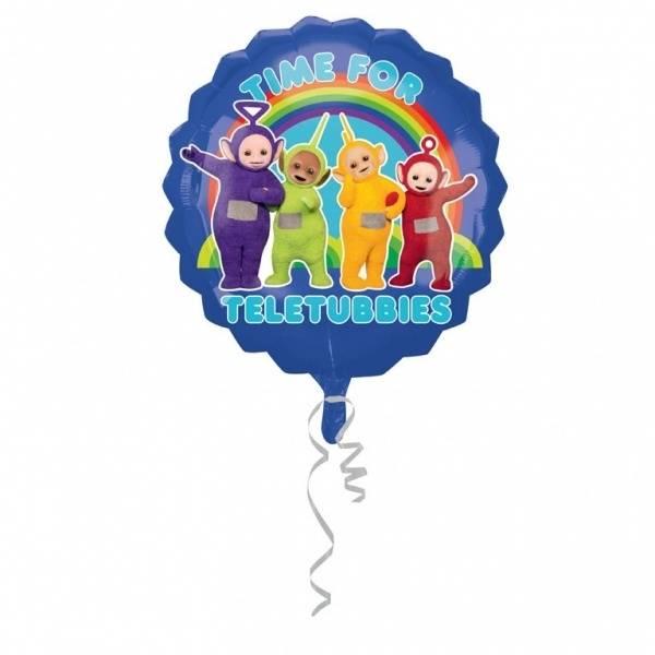 Bilde av Teletubbies Folieballong, 88cm