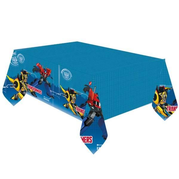 Bilde av Transformers Bordsduk, 180cm x 120cm