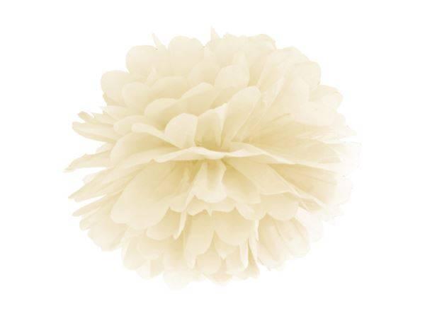Bilde av Puff Decor, 25 cm, Offwhite
