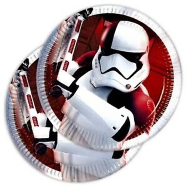 Bilde av Star Wars Asjetter 3