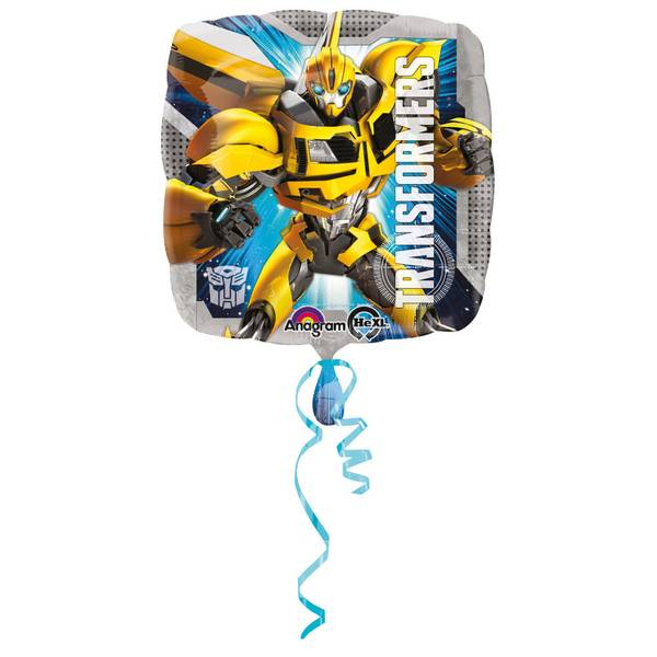 Bilde av Transformers, Folieballong 43 cm
