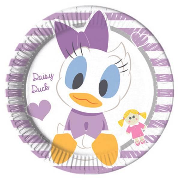 Bilde av Dolly Duck Asjetter 18 cm