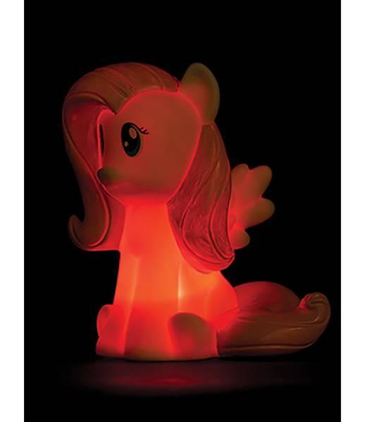 Bilde av My little Pony, Fluttershy, LED lampe