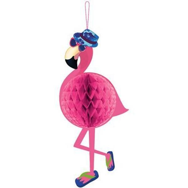 Bilde av Flamingo Honeycomb