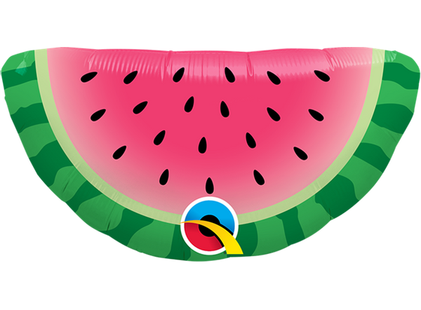 Bilde av Watermelon Slice –Folieballong - 36cm