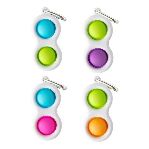 Bilde av Fidget toy Simple Dimple