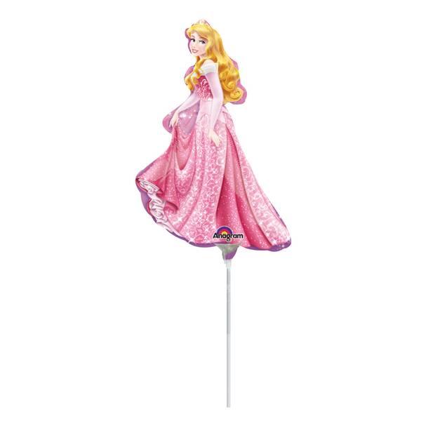 Bilde av Disney Prinsesse Tornerose Mini Folieballong