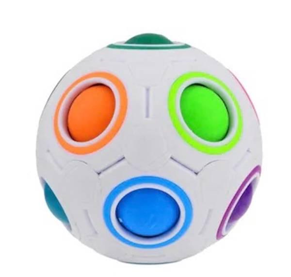 Bilde av Fidget Toy Puzzle Ball