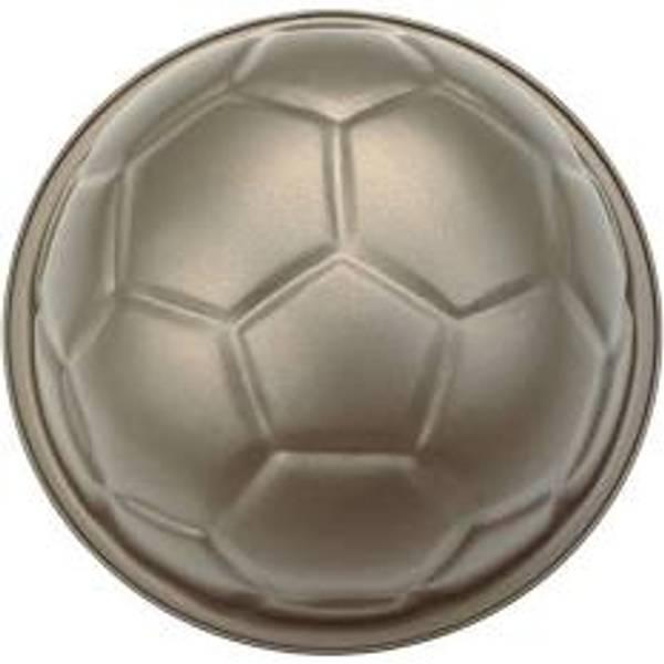 Bilde av Kakeform Fotball, Ø 22,5 cm