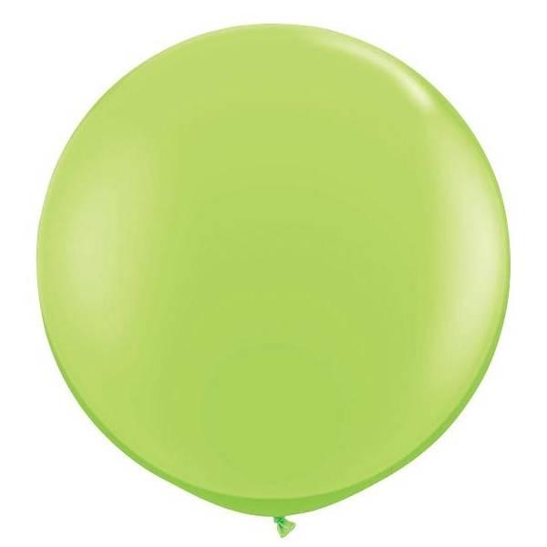 Bilde av Super Mega Grønn Ballonger 2 stk