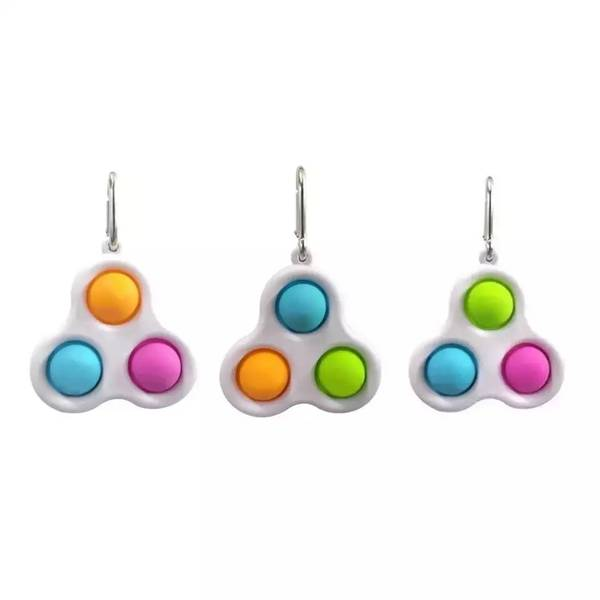 Bilde av Fidget Toy Simple Dimple 3 pops