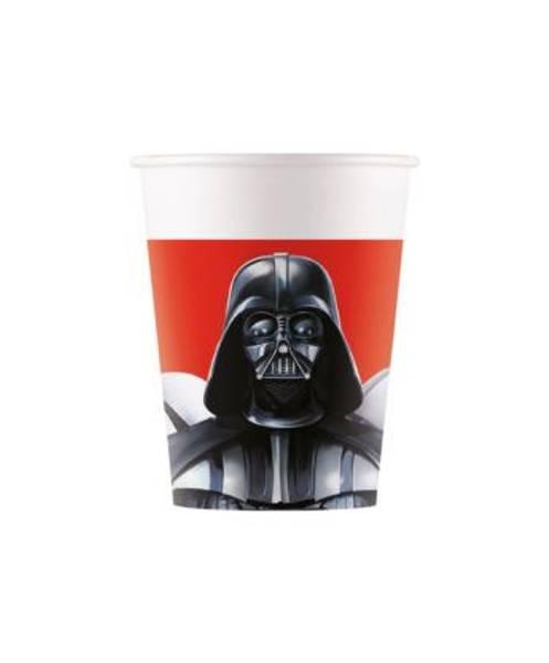 Bilde av Star Wars, Kopper 8 stk