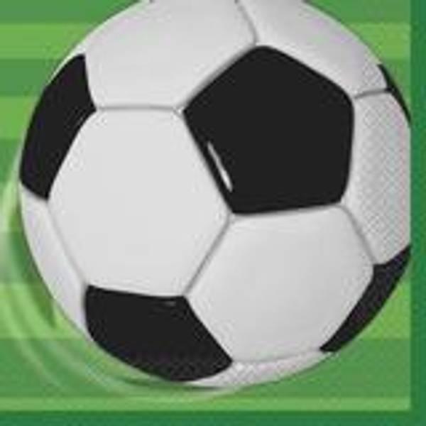 Bilde av Fotball Bursdagspakke 8 pers.