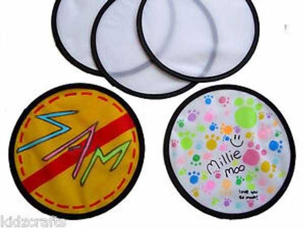 Bilde av Design Din Egen Frisbee
