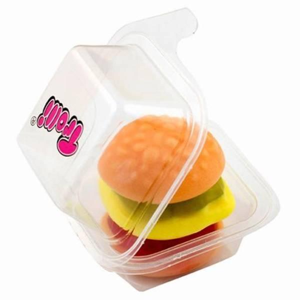 Bilde av Mini Burger, Godteri