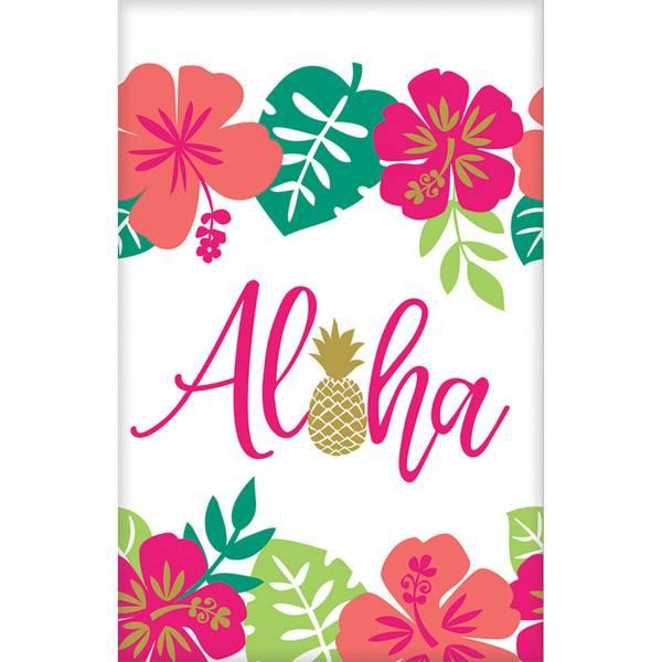 Bilde av Aloha, Duk