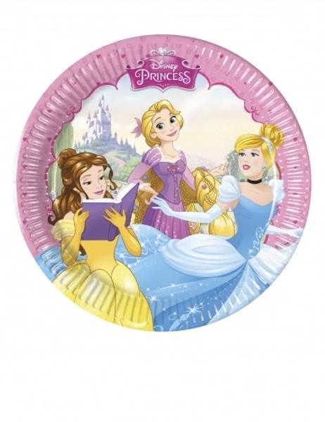 Bilde av Disney Prinsesser Asjetter