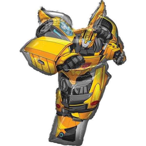 Bilde av Transformers, Folieballong, Bumble Bee