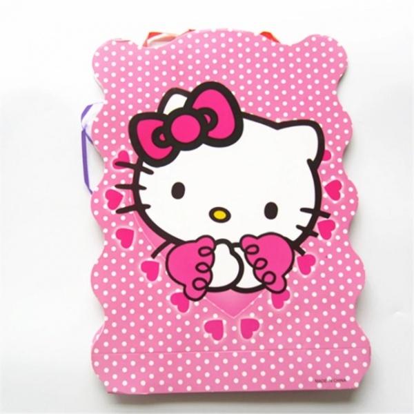 Bilde av Hello Kitty Pull Pinata/Pinjata