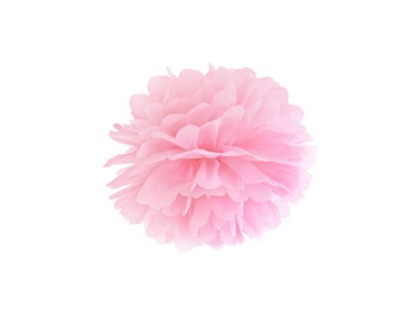 Bilde av Puff Decor, 41 cm, Rosa
