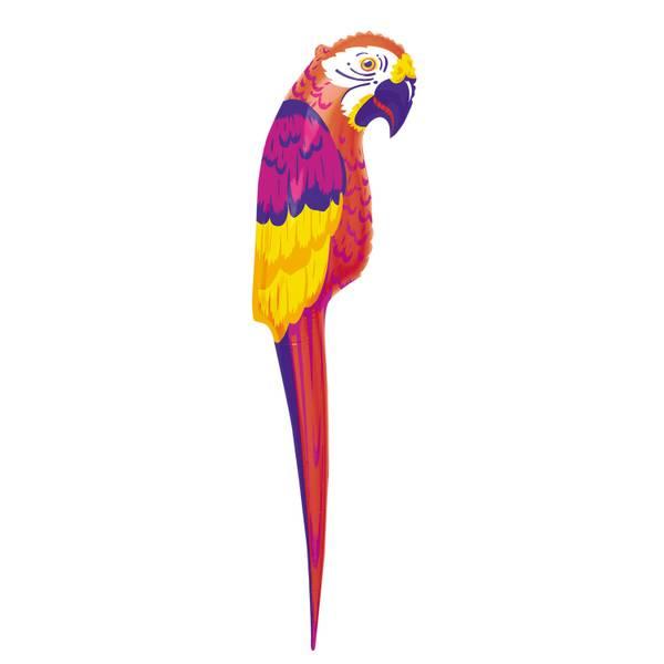 Bilde av Oppblåsbar Pappegøye, 120 cm
